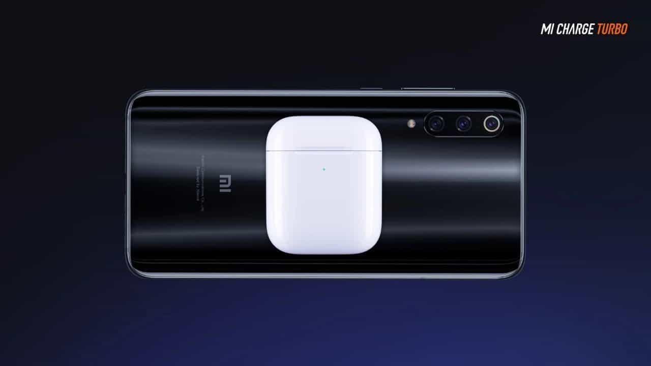 Xiaomi Mi Charge Turbo tech 1