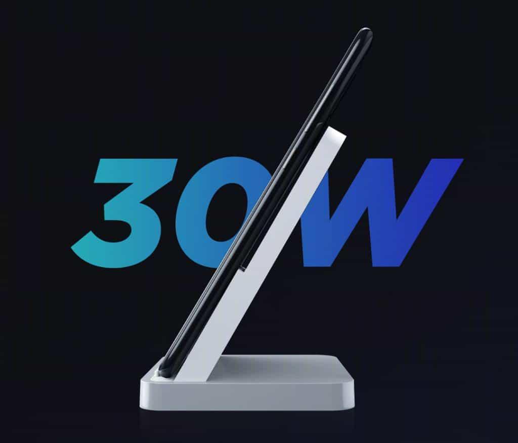 Xiaomi Mi Charge Turbo tech 2