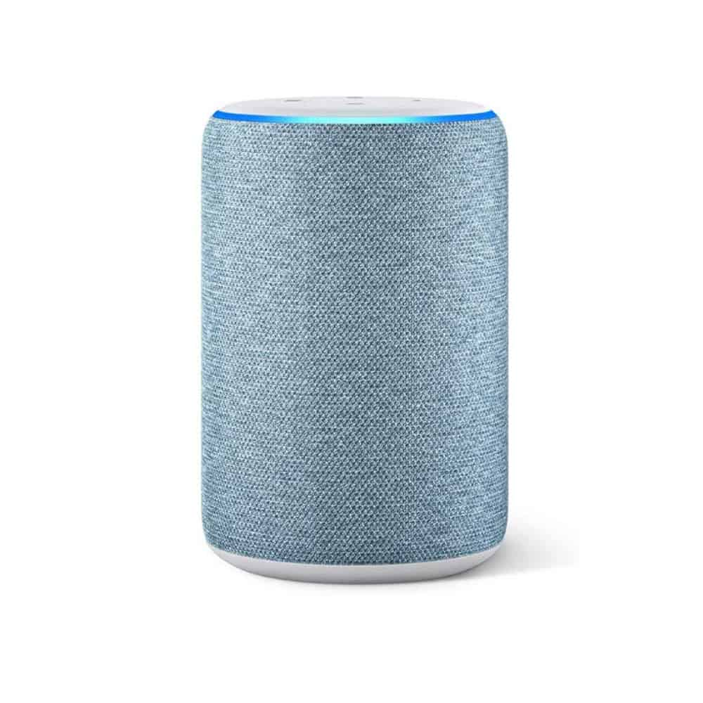 amazon echo 3rd gen AH