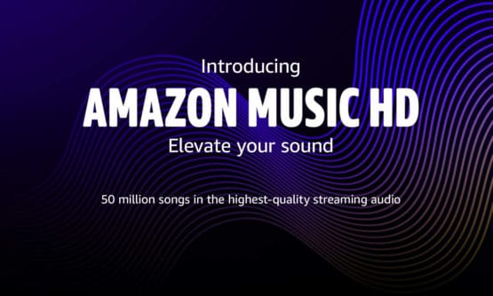 amazon music hd deal AH