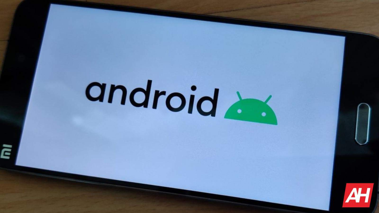 android new logo 2019
