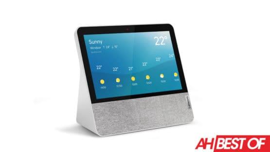 best of ifa 2019 lenovo smart display 7 AH