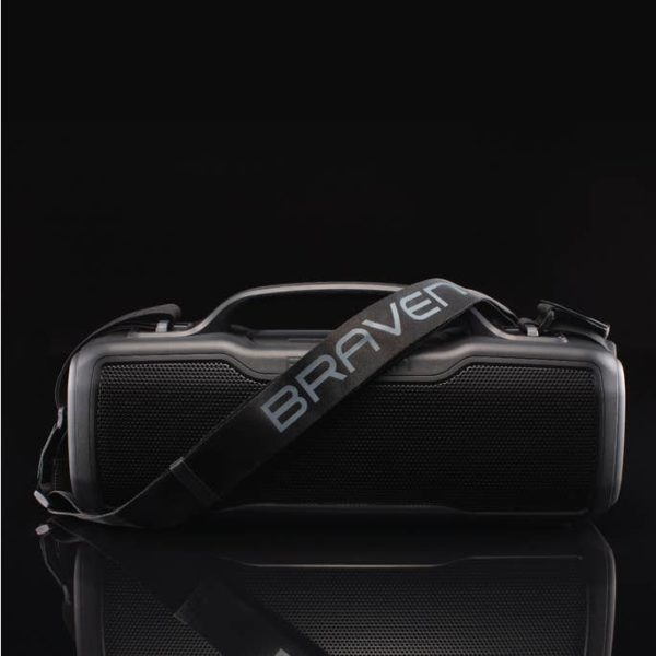 brv xl braven bluetooth speaker