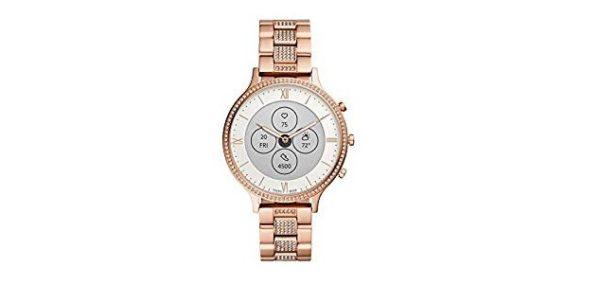 fossil hybrid watch 4
