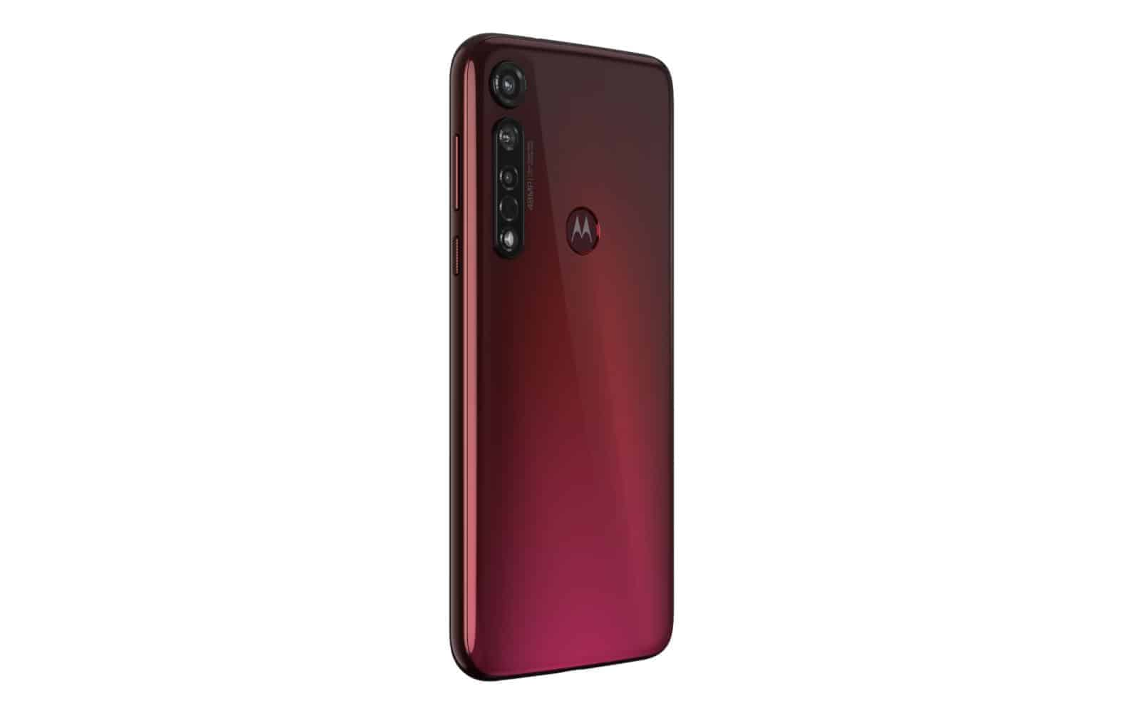 02 moto g8 plus CRYSTAL PINK DYN BACKSIDE RIGHT