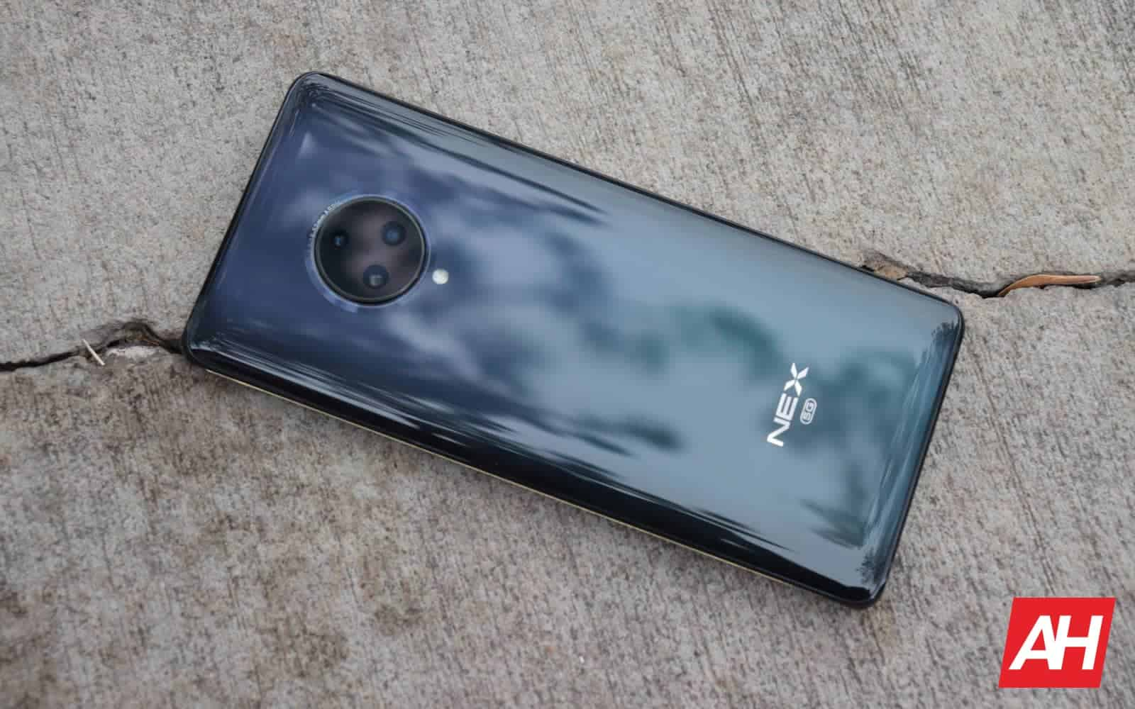 07 Vivo NEX 3 5G Review Hardware AH 2019