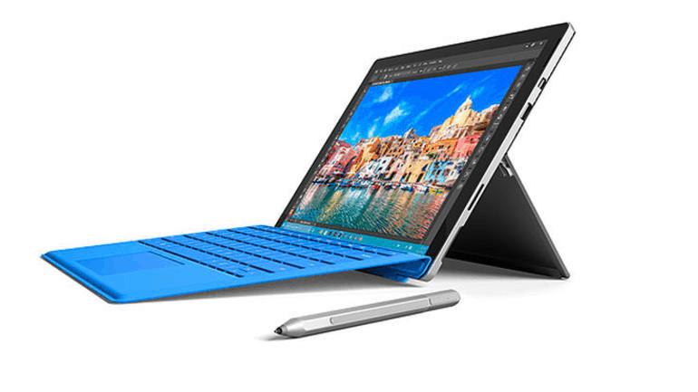 Microsoft Surface Pro 4 Tablet Bundles - Woot