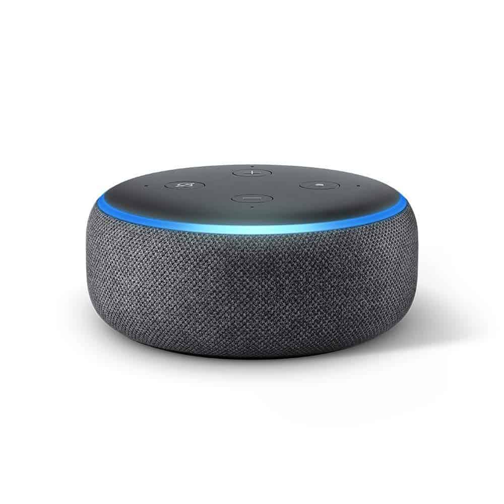 Echo Dot (3rd Gen) - Amazon