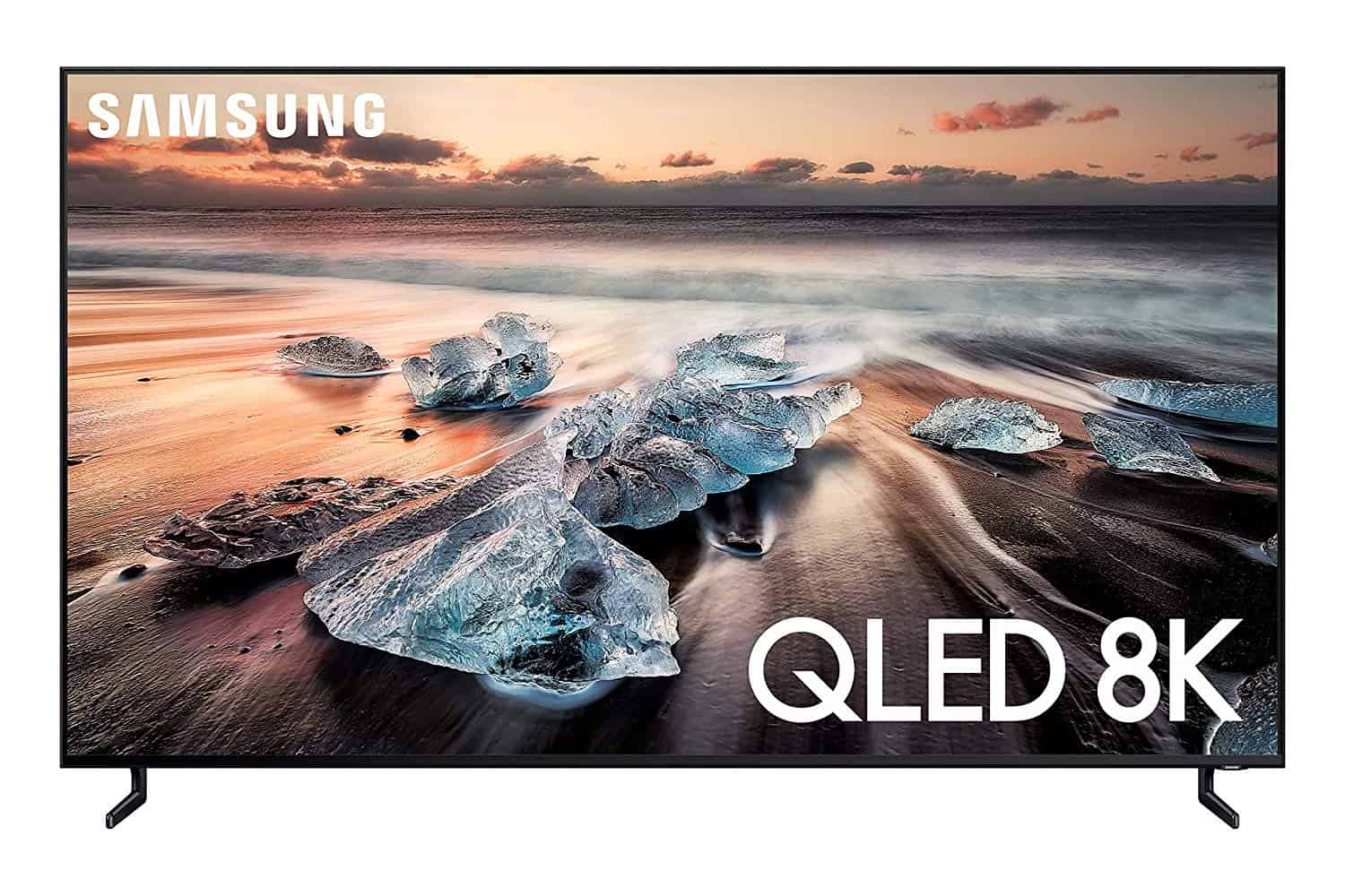 Save on Samsung 8K and Frame QLED TV's - Amazon