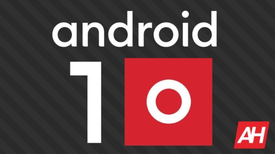 AH Android 10 OxygenOS image 2