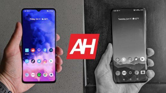 AH OnePlus 7T OnePlus 7 Pro 1
