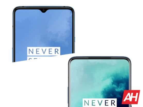 AH OnePlus 7T and OnePlus 7T Pro 2