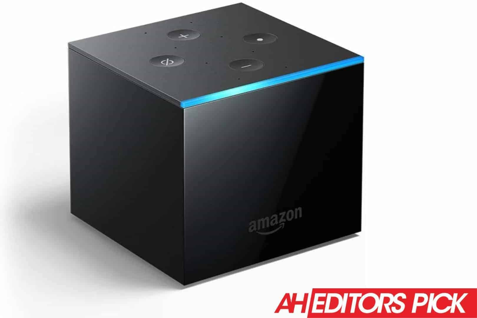 Amazon Fire Cube AH EP