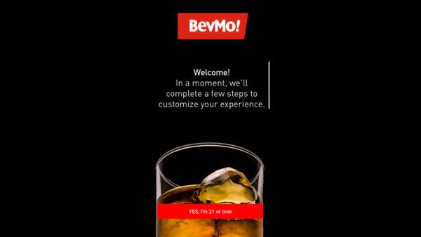 BevMo app image 1