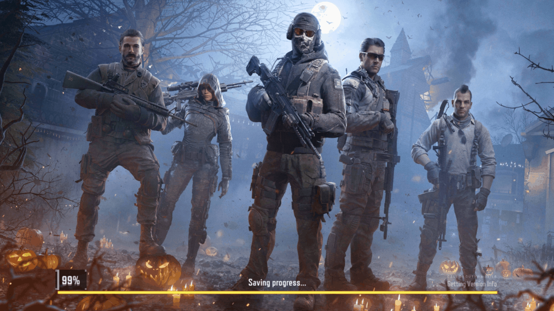 Call of Duty Mobile Limited modes 2
