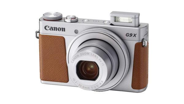 Canon PowerShot G9 X Mark II image 2