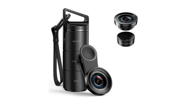 Criacr Phone Camera Lens Set image 2
