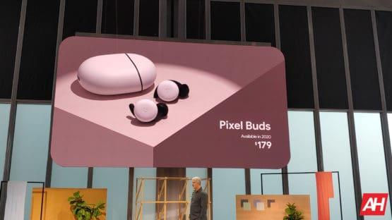 Google Event Pixel Buds 1