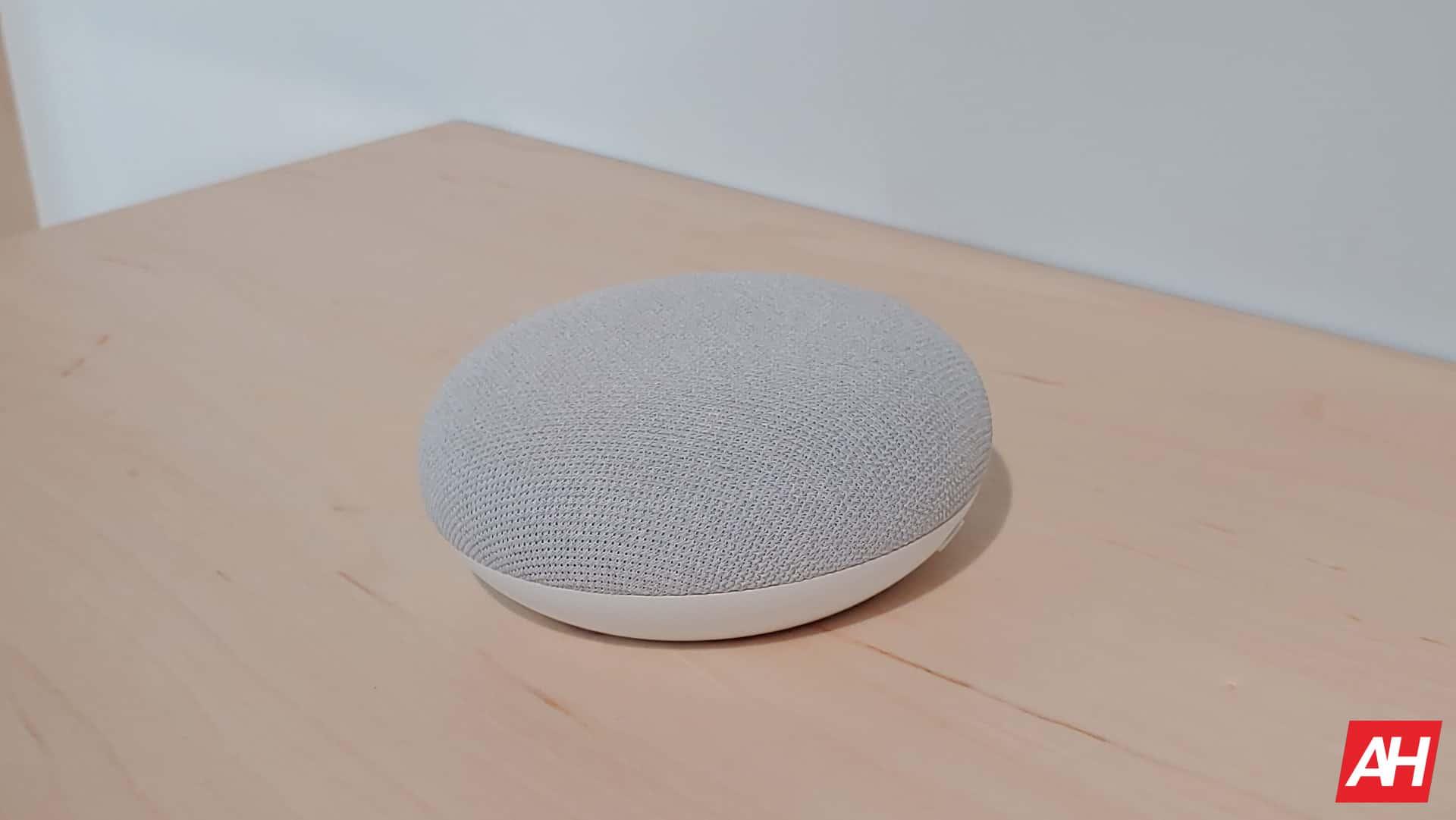 Google Nest Mini Hands On 6