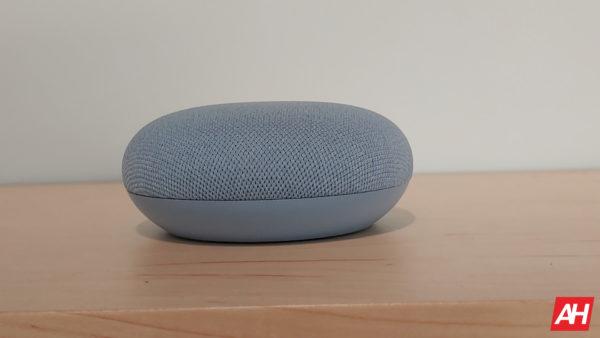 Google Nest Mini Hands On 7