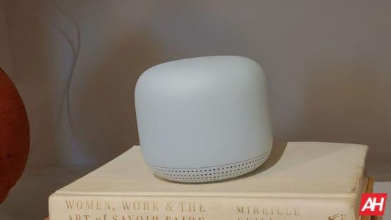 Google Nest Wifi Hands On 11