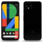 Google Pixel 4 Evan Blass black leak 1