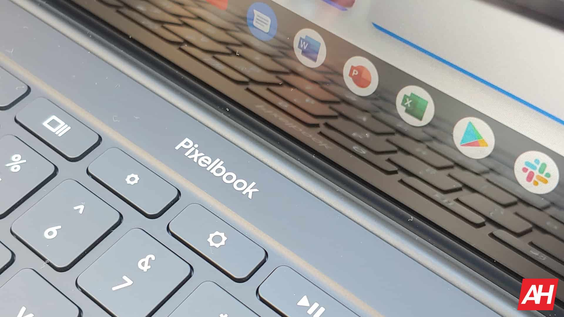 Google Pixelbook Go Hands On 5