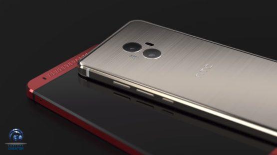 HTC M7 2019 concept 1