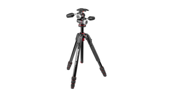 Manfrotto 190 go image 2
