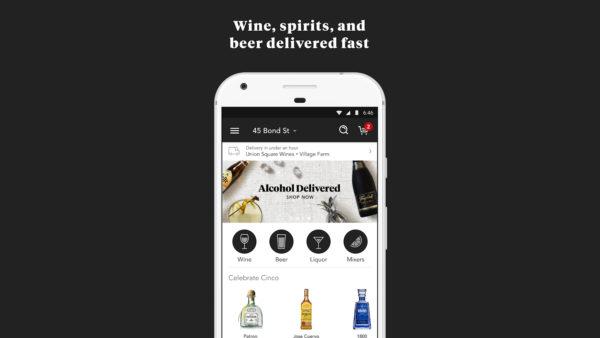 Minibar app image 1
