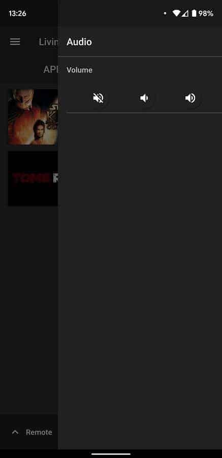 NVIDIA SHIELD TV App Update 01