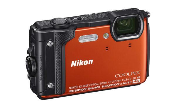 Nikon Coolpix W300 image 2
