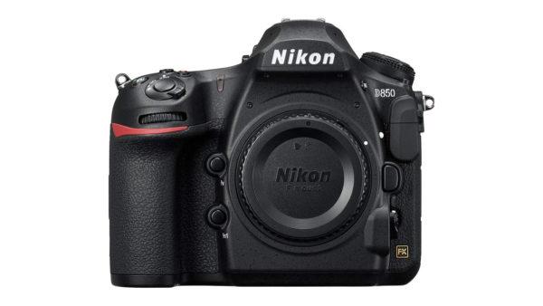 Nikon D850 image 2