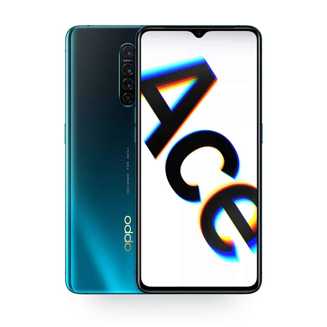 OPPO Reno Ace official image 6