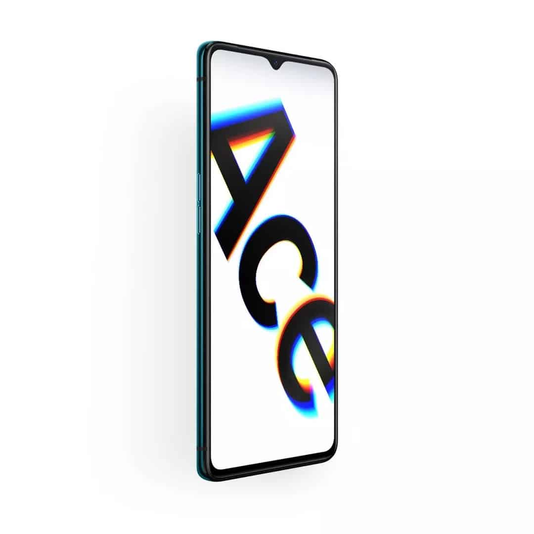 OPPO Reno Ace official image 9