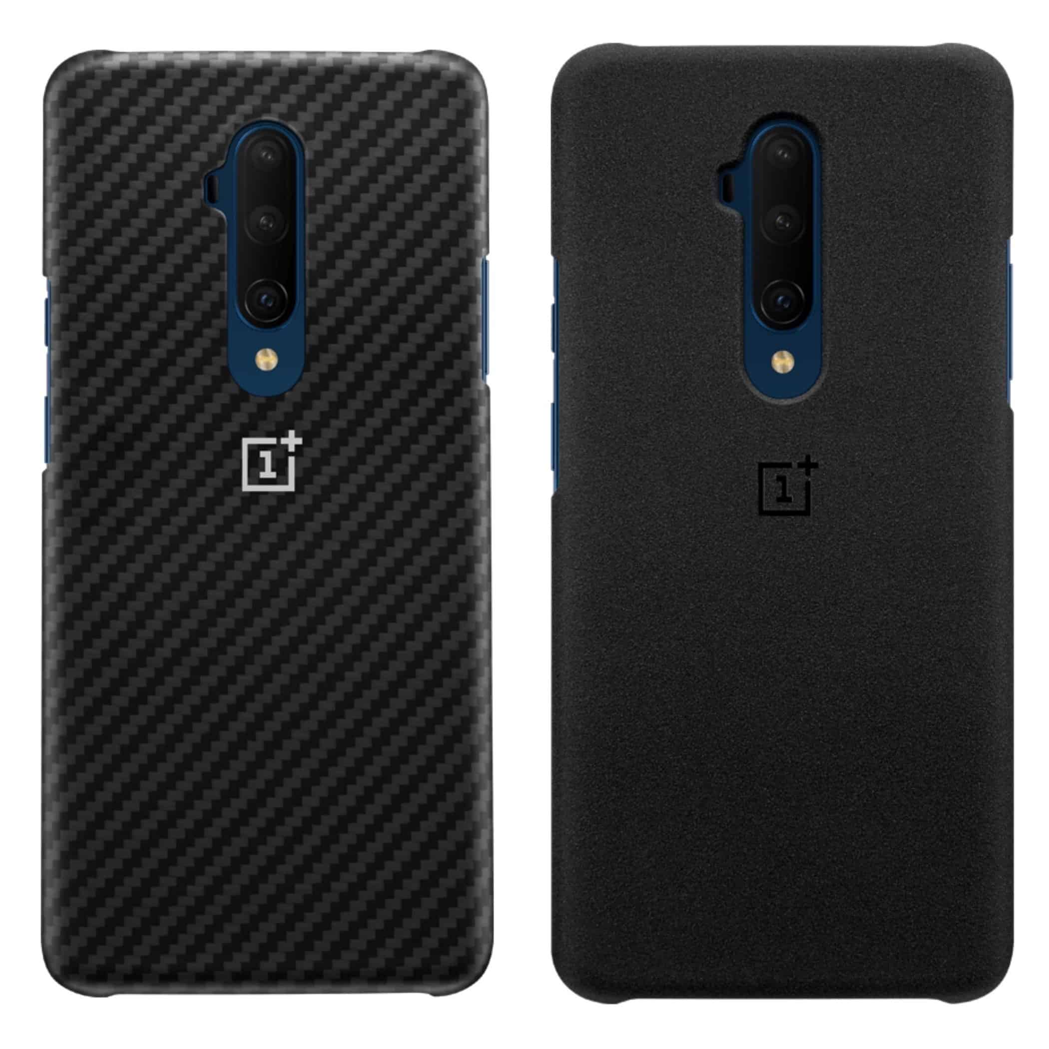 OnePlus 7T Pro official cases leak 2