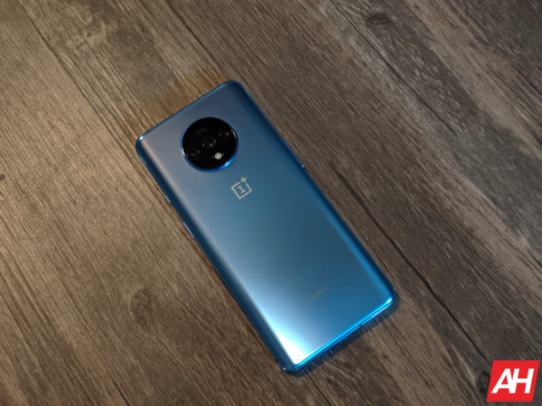 OnePlus 7T Review AM AH 4 2