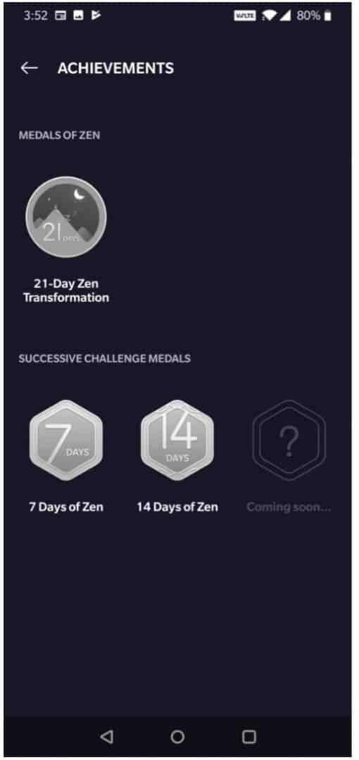 OnePlus Zen Mode Challenge 04