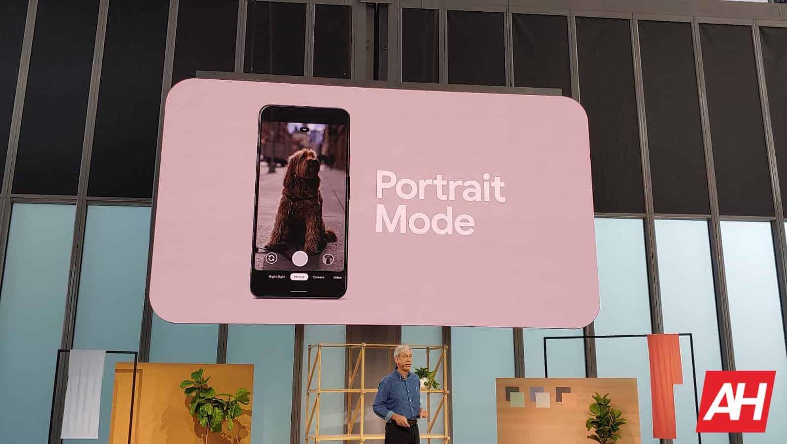 Pixel 4 camera features 2