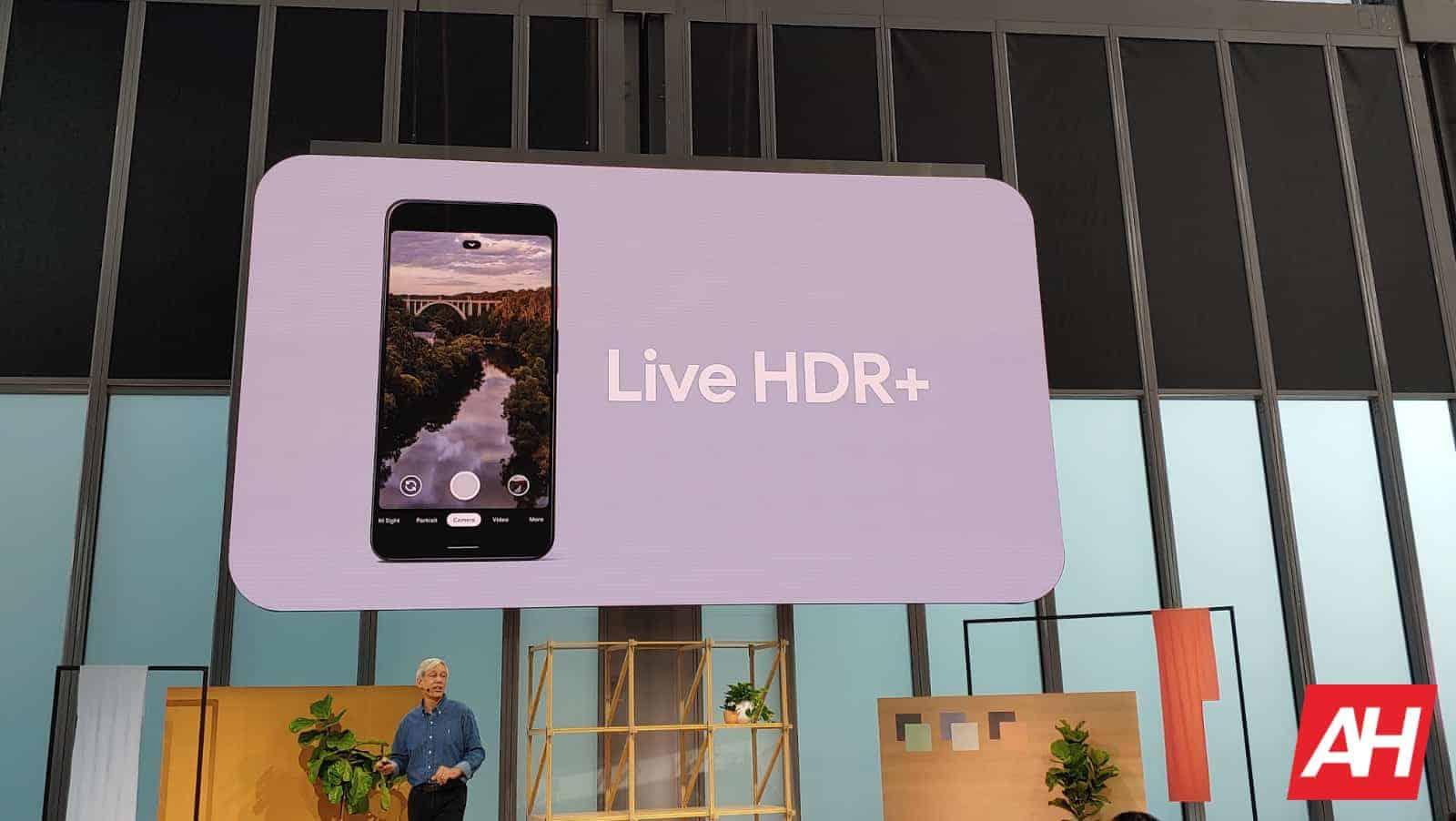 Pixel 4 camera features 3