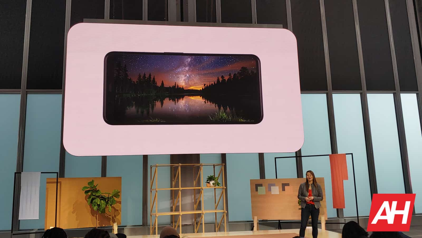 Pixel 4 camera features