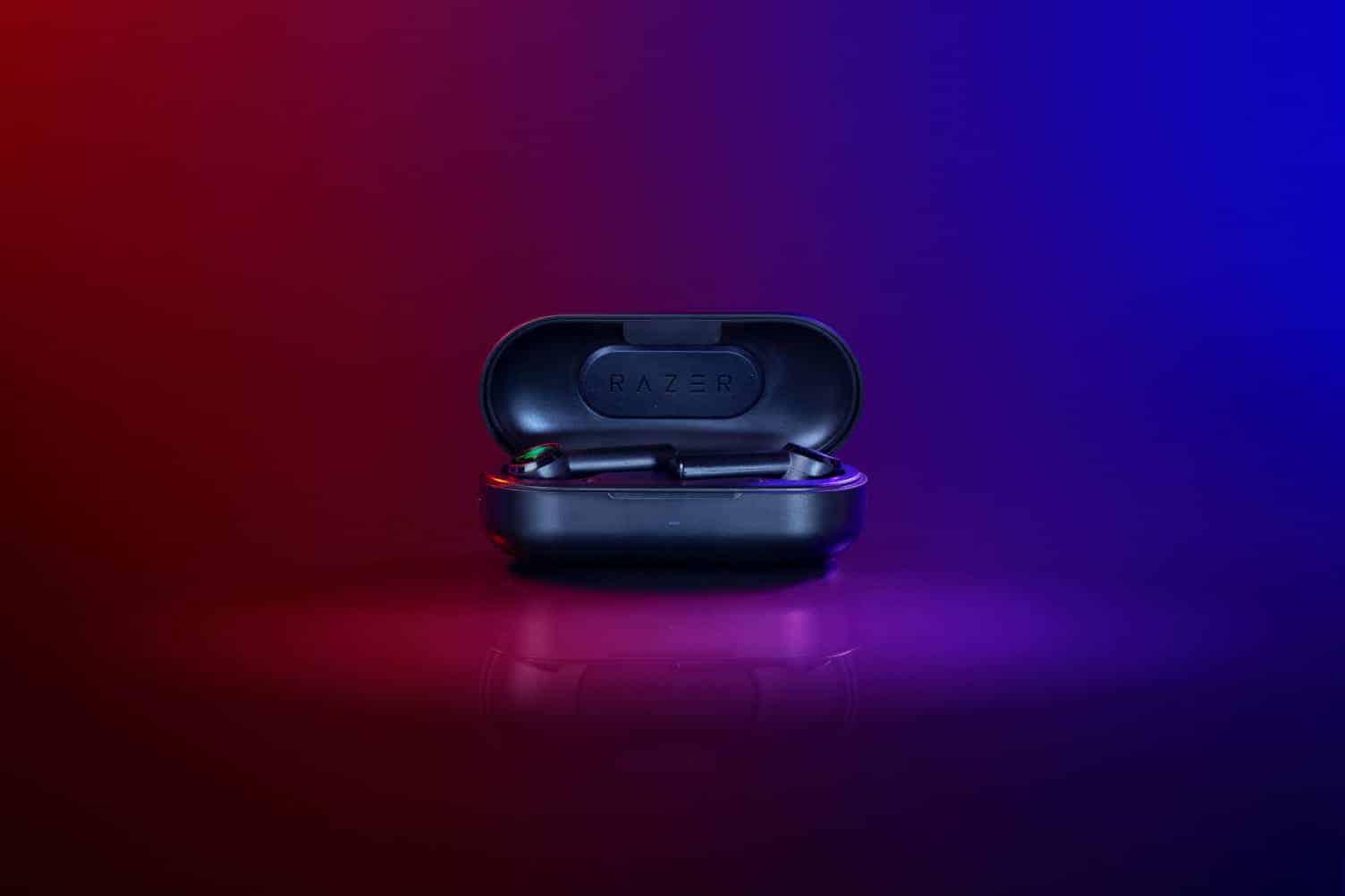 Razer Hammerhead True Wireless Earbuds 9