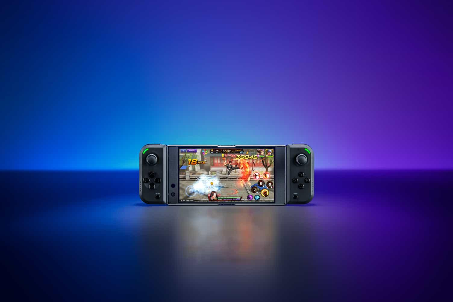 Razer Junglecat Mobile Game Controller 12