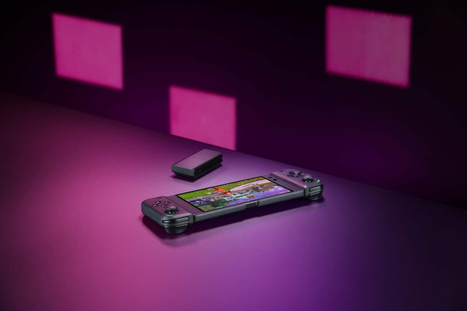 Razer Junglecat Mobile Game Controller 15