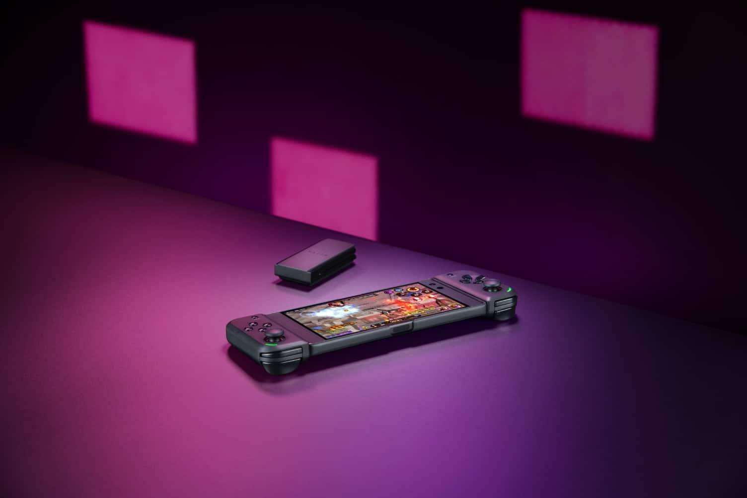 Razer Junglecat Mobile Game Controller 16