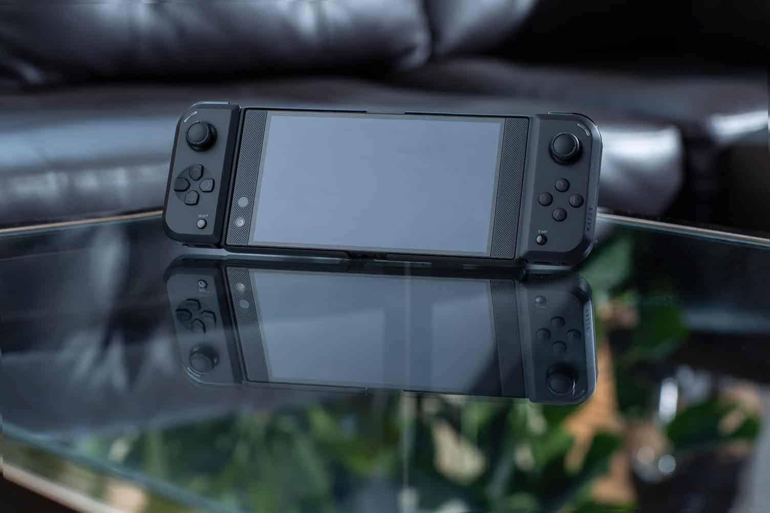 Razer Junglecat Mobile Game Controller 3