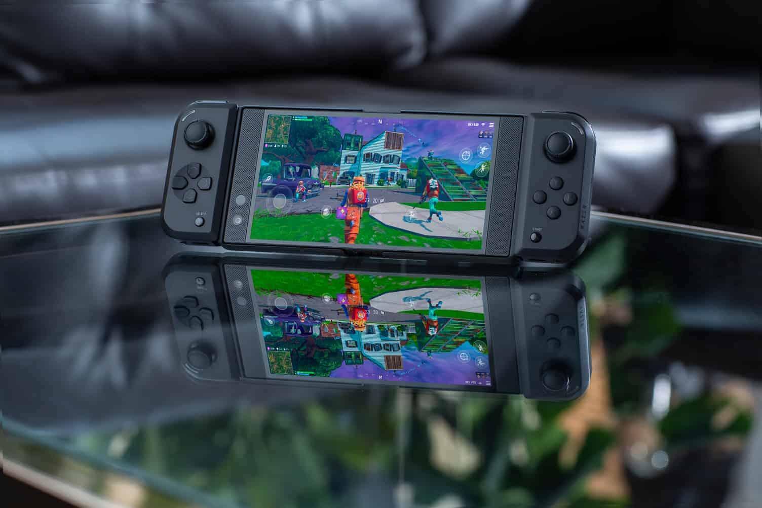 Razer Junglecat Mobile Game Controller 4