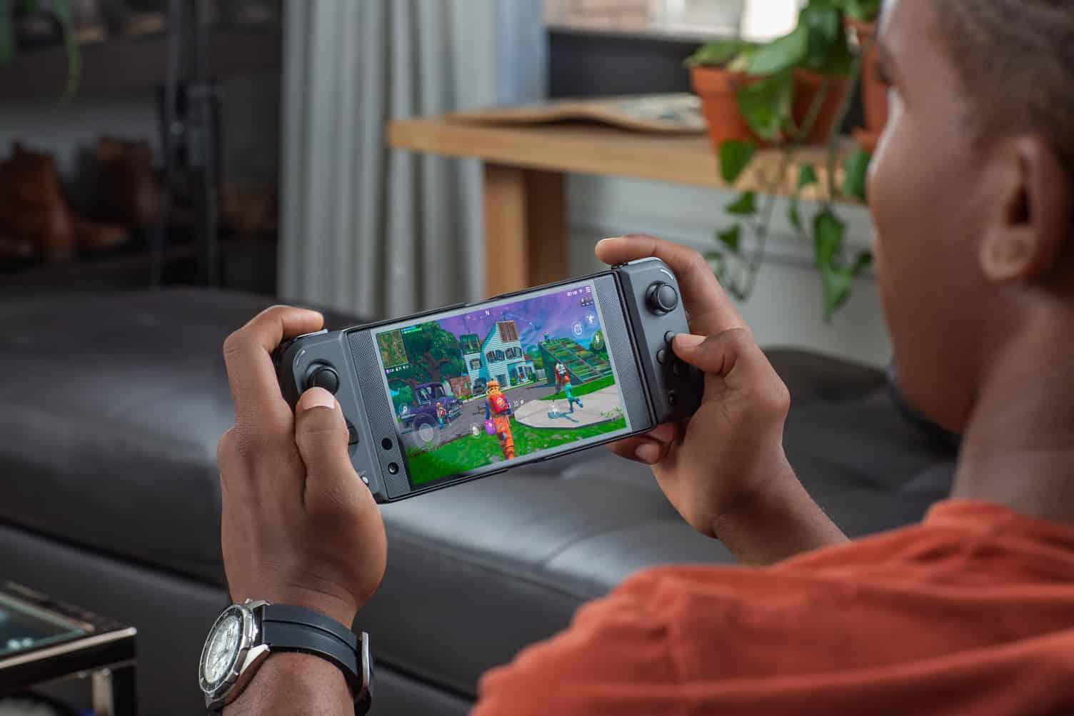 Razer Junglecat Mobile Game Controller 6