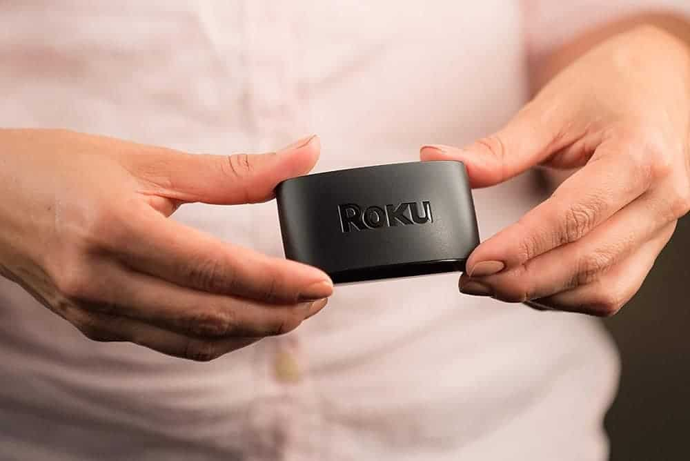 Roku Express GG 11