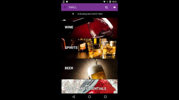 SWILL app image 1
